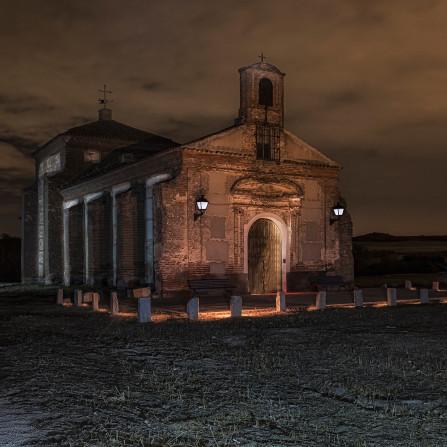 Ermita Nuestra Señora del Espino