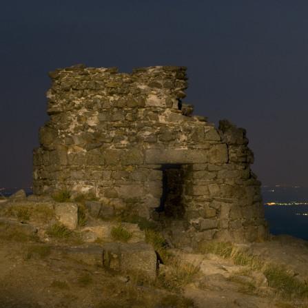 Castillo del Piélago