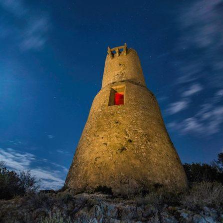 Torre del Guerro