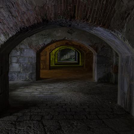 Fuerte de San Carlos - Santoña