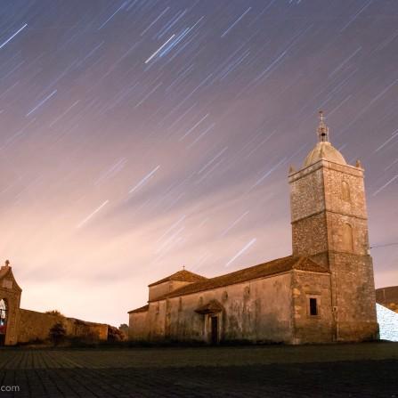 Iglesia de Cue