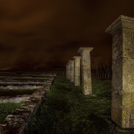 Juliobriga - ciudad romana