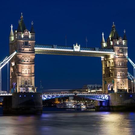 Puente torre de Londres