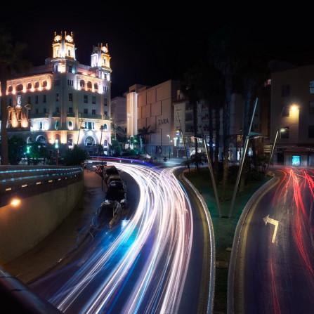 Edificio Trujillo, Ceuta