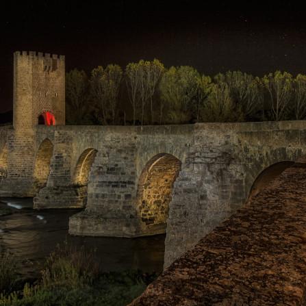 Puente Medieval - Frias