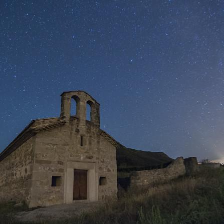 ermita de sant serni de clarà