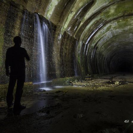 Tunel de la engaña