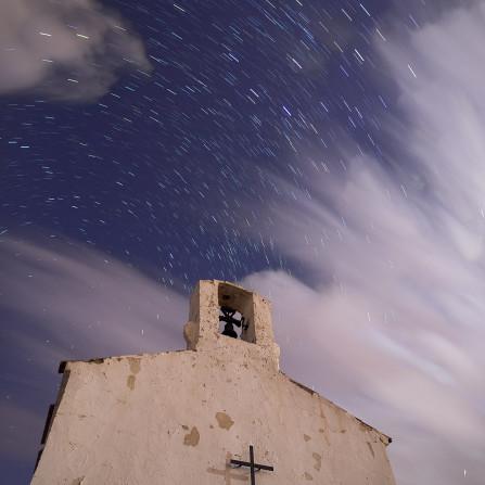 La ermita estrellada