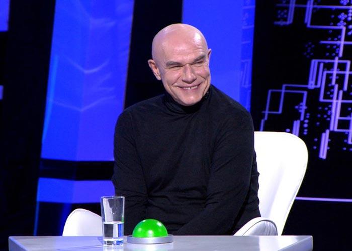 Сергей Мазаев Секрет на миллион