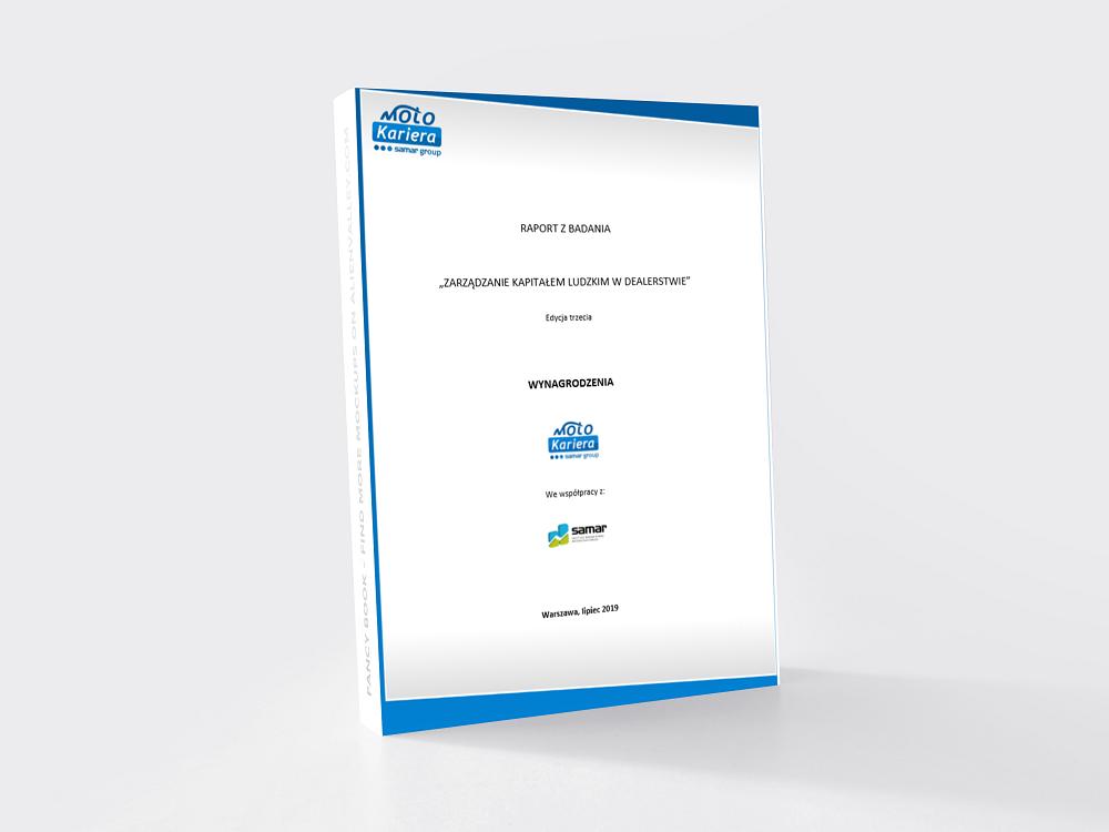 Badanie dealerów - cz.1 rekrutacje