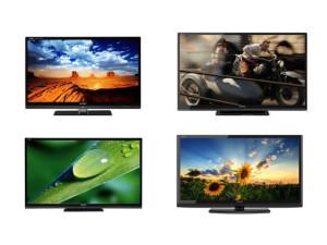 Daftar Harga Tv Sharp Murah Agustus 2013