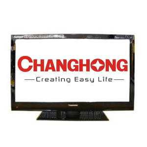 Tv led Changhong