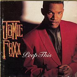 Peep this jamie foxx