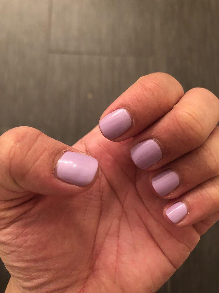 Platinum nails wauconda il