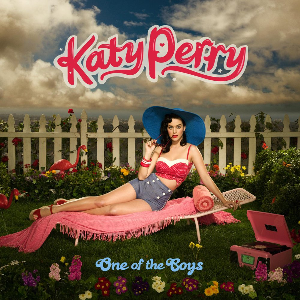 Katy perry i kissed a girl text