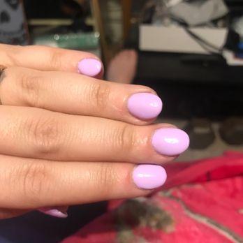 Creative nails fsk mall