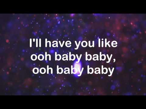 Usher u baby baby uh baby baby lyrics