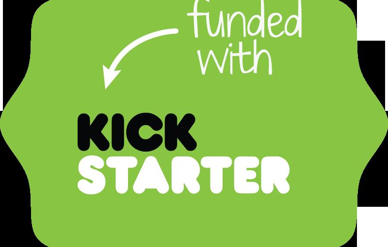 Om Kickstarterprojekt, Oinspiration och Okvinnlighet