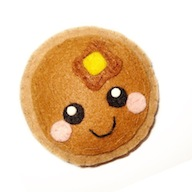 Happy? Pancake