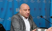 Ника Читадзе, Политолог, Эксперт