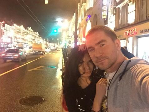 Олег винник и катя жужа в инстаграм