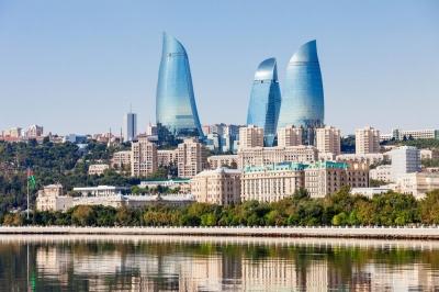 Покидайте свои дома! ПРЕДУПРЕЖДЕНИЕ жителям домов в этой части Баку - ФОТО