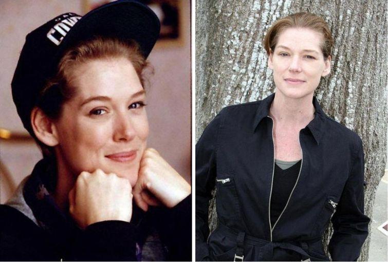 Элен и ребята 23 года спустя, актёры элен и ребята сейчас