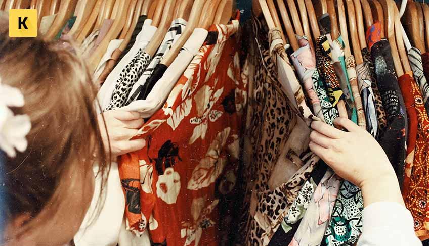 Как стать распространителем одежды из китая