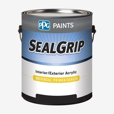 Seal grip primer review