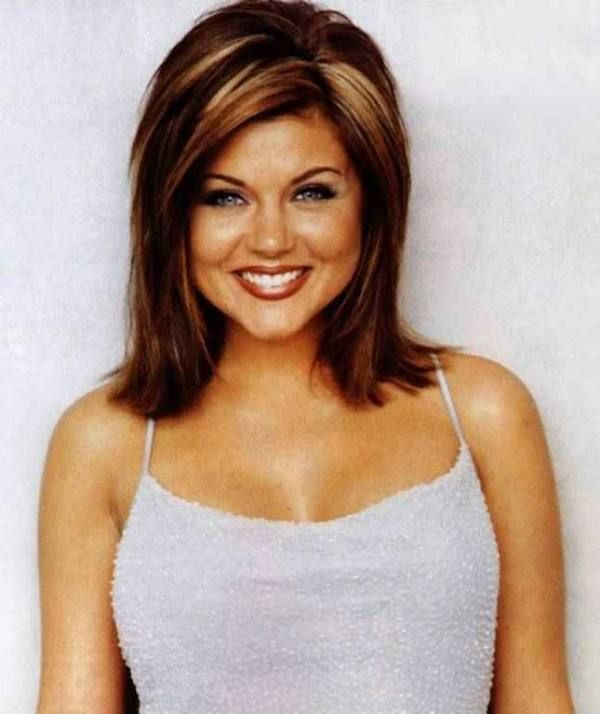 Tiffani thiessen short hairstyles