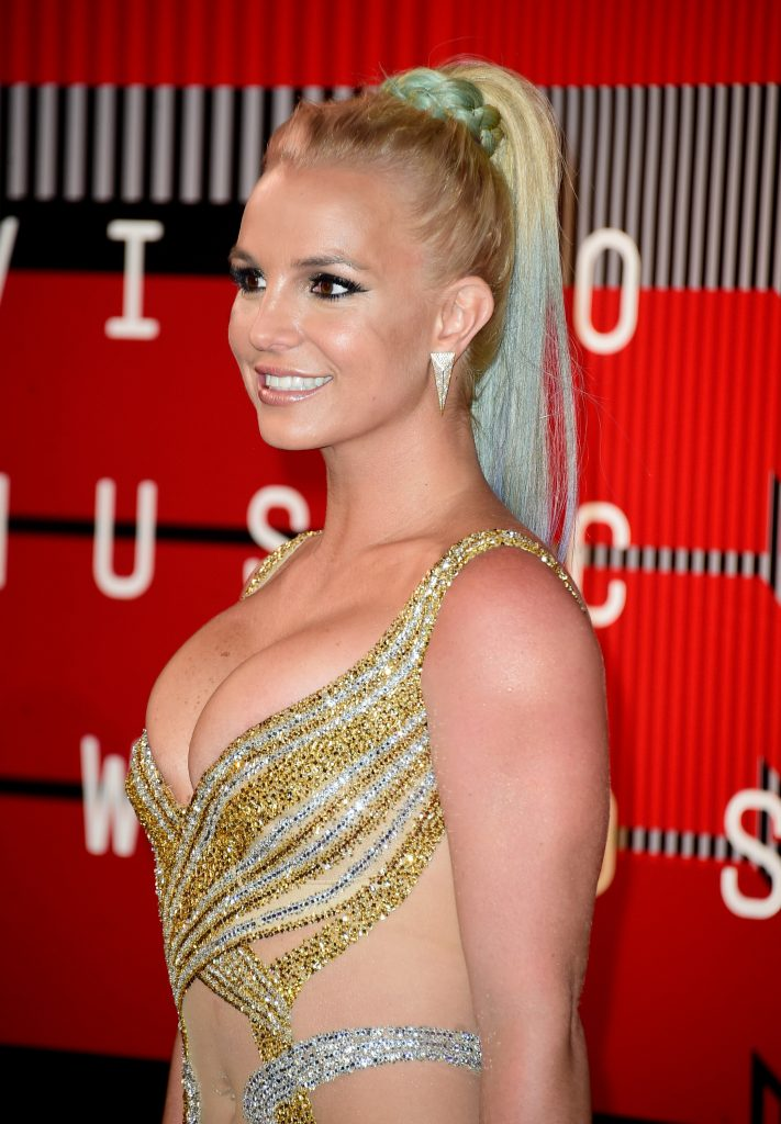 Hottest britney spears pics