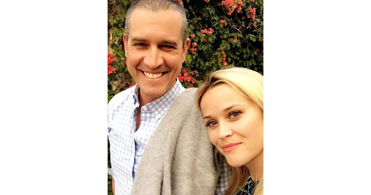 Reese witherspoon and jim toth pictures