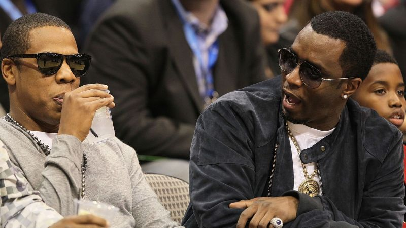 Who got the most money p.diddy or jay-z