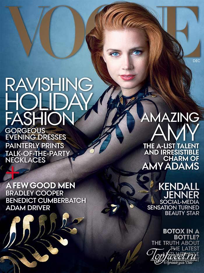 Все популярные американские журналы