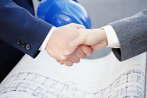 Бизнес в строительной сфере