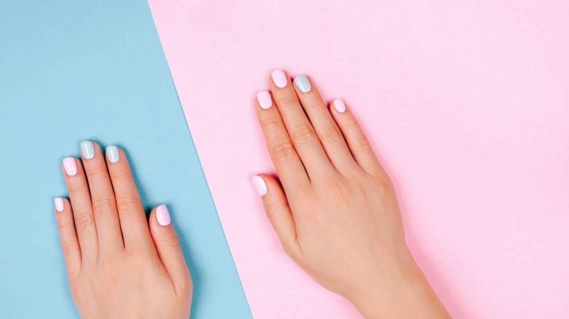 Health of nails