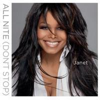 Janet jackson all night remix