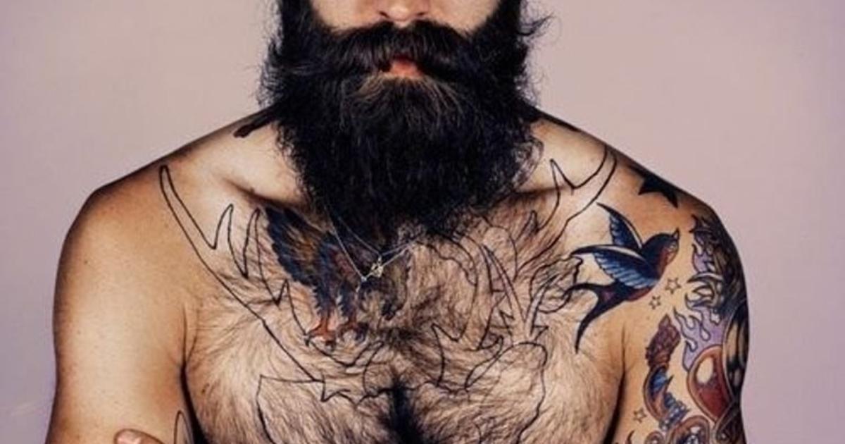 Как выбрать татуировку мужчине тест