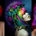 Окрашивание волос колорирование – плюсы и минусы, фото до и после, что это такое, сколько держится и кому идет