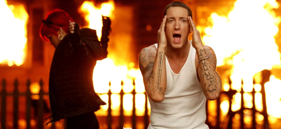 Eminem rihanna song free download