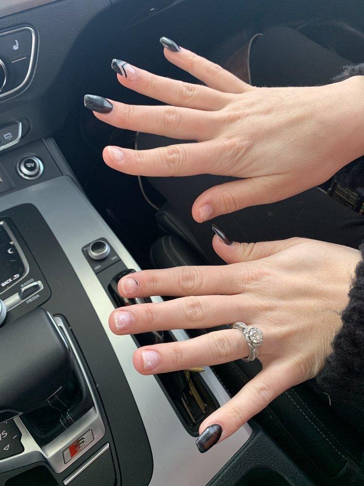 Anna nails and spa yardley pa