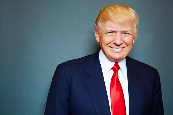 Contact donald trump campaign