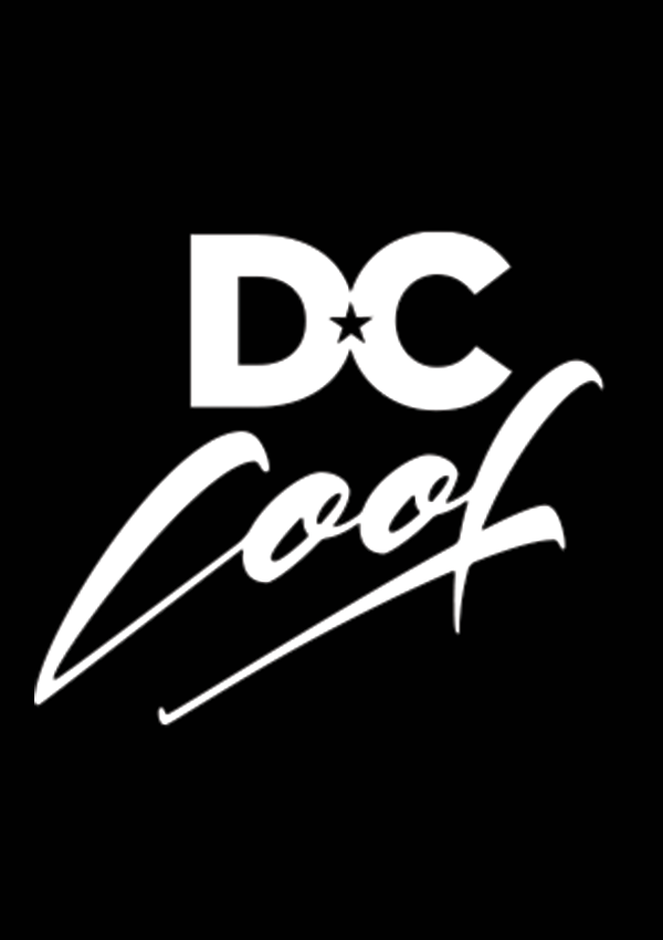 DC Cool poster