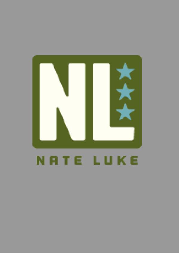 Nate Luke poster