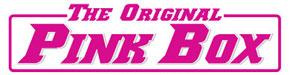 Pink girl tool box set