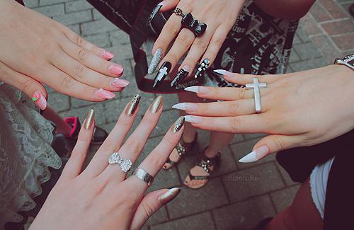 Brisbane nails