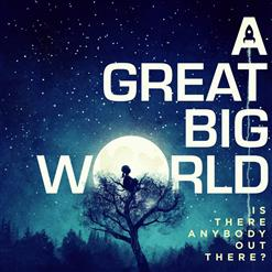 A great big world christina aguilera say something mp3