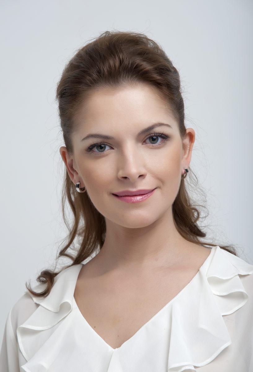 Актриса анна юнникова