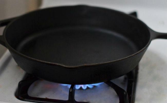сковорода для стейков