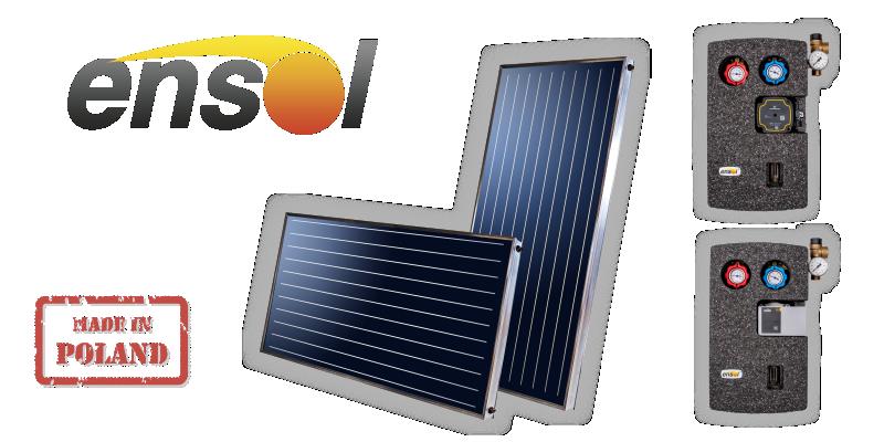 Виробництво сонячних колекторів